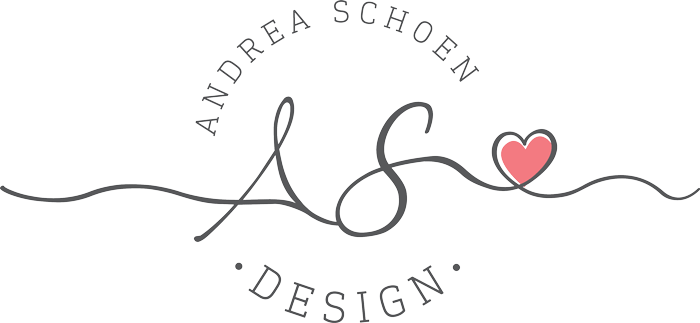 Andrea Schoen Design Logo